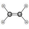 Construye moléculas de alquenos