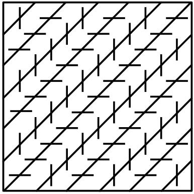 Ilusión de Zöllner