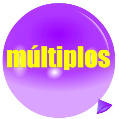 Pincha globos - Múltiplos